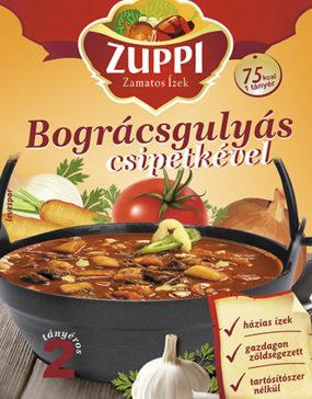 Zuppi-babgulyas