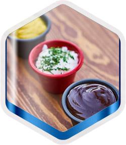 Aditivi alimentari pentru industria conservelor